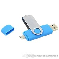 64GB OTG external USB Flash Drive USB 2. 0 Flash Drive Memory...