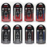 BOGO Double Battery Charger Kit 400mAh E Cigarette Batteries...