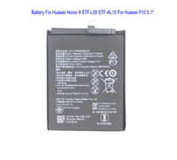 "1X 3200mAh بطارية استبدال البطارية HB386280ECW لهواوي الشرف 9 STF-L09 STF-AL10 لهواوي P10 5.1 ""بوصة بطاريات"