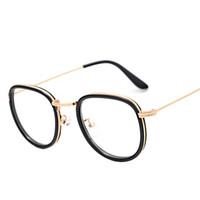 Yeni Marka Tasarımcısı Casual Parti Kare Güneş Gözlüğü Erkekler Kadınlar Için Moda Retro Vintage Güneş Gözlükleri UV400 Gözlük BS8923