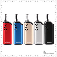 Authentic ECT Musketeer Mod Kit Electronic Cigarette Top Ref...
