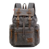 New brand backpack designer backpack handbag high quality 8-...
