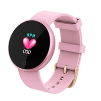 B36 Lady Smart-Armband-Band-Frauen Physiologica Health Smart Watch Menstrual predictio Heart Rate Monitor Fitness Tracker
