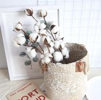 الزهور الاصطناعية الزهور الديكورات المنزلية إناء ترتيب الزفاف عقد الزهور الطريق زهرة الرصاص زهرة نبات جدار همية LXL448-A