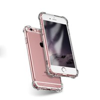 Rüstung Klar Telefon Hüllen für iPhone 11 xs 6 7 8 Anti Drop Stoßdämpfe PC TPU 2 in 1 Hybrid Hard Back Cover