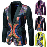 Explosion models Men' s Clothing one button suit nationa...