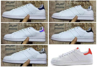 Top quality women men new stan shoes fashion smith sneakers ...
