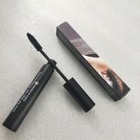 maquillage NO.8249 / M650 Marka Makyaj yoğun lif uzunluğu maskara 12g Siyah Lash kalıcı çekicilik çiçek vermez
