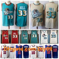 Vintage Detroit