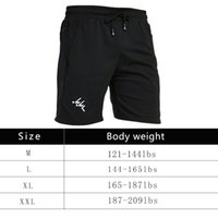 Men' s Shorts Quick Drying Lined Shorts Running Short Fi...