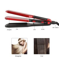 New multi- function 3 in 1 straight hair straight volume dual...