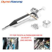 Racing Quick Short Throw Shifter för Toyota Altezza / IS200 SXE100