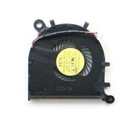 Ventilatore del CPU per Dell Inspiron XPS 13 9343 13 9350 computer portatile di serie XHT5V 0XHT5V CN-0XHT5V DC28000F2F0