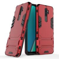 Для OPPO A11 Прохладный Ultra-Thin Hard PC Back Cover Luxury Красочный защитный чехол наклейки для OPPO A11X / A9 2020 / A5 2020