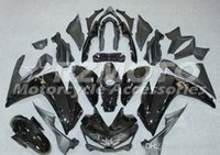 Hot sales New ABS Motorcycle Fairing Kit For YAMAHA R3 R25 2014 2015 2016 2017 2018 2019fairing motorcycle parts Custom Black