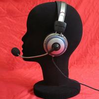 Kadın Erkek Strafor Köpük Manken Mankeni Kafa Modeli Şapka Gözlük Ekran Köpük Manken Baş Modeli Şapka Peruk Ekran Standı Raf