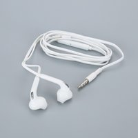 Cell Phone Earphones New S6 s7 Headset Mobile Phone Wire- con...