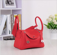 Новый аптечку в Baotou слой коровьей одно плечо сумка кожаная сумка девушки женщины сумки кошельки дизайнер фирменное наименование