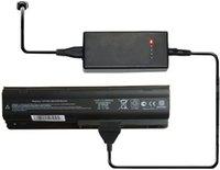 Chargeur de batterie externe pour ordinateur portable pour HP Pavilion DV4-4000 DV5-2000 DV6-3000 DV6-4000 DV7T-6100 Series