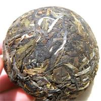 100 g Yunnan doux cru Puer thé Yiwu Aged Arbre Tuocha naturel Puerh Thé organique sain vert alimentaire résistant Brewing Couleur vive