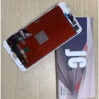 Высококачественный ЖК-дисплей для iPhone 8 Plus ЖК-дисплей Полная сборка Лучшее тестирование Устройства Устройства хорошо отремонтируют Без мертвых пикселей бесплатно