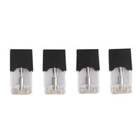 No Leaking Empty Ceramic Pod Cartridges 0. 7ml 1. 0ml Vape pod...