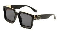 안경 검은 태양을 껐다 선글라스 남자 스포츠 디자인의 선글라스를 운전 야외 여름 새로운 여자 UV 400 6colors 무료 배송 안경