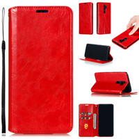 Magnetic Flip case for xiaomi redmi note 8 7 6 5 pro k20 6a ...