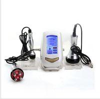 2019 뜨거운 판매 휴대용 40K 초음파 Cavitation 시스템 바디 미용 살롱 스파 집에 대 한 피부 강화 기계를 형성