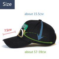 DSQICOND2 gorro de algodón Snapbacks gorra de exterior gorra de sombrilla deportiva gorra de senderismo Béisbol ajustable para hombres y mujeres Fabricantes al por mayor