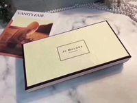 Heißer Verkauf Luxuxqualitäts Perfume Set Jo Ma London 5 verschiedene Düfte Art Parfüm 9 ml * 5er Set Reise-Größe Fragrance Freie Verschiffen