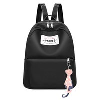 Simple shoulder bag Lady temperament hundred students school...