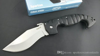 Alta qualità fredda coltello da caccia tattico in acciaio inox Lotta spartano sopravvivenza della lama Karambit CS GO strumenti cucina