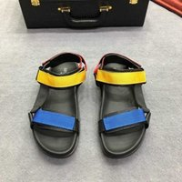 2019 new listing summer men' s sandals Leisure flip flop...