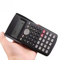 School Engineering Wissenschaftlicher Taschenrechner Schreibwaren Wissenschaftlicher Funktionsrechner Studenten Stationäres Berechnungswerkzeug MM098