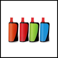 Amigo Itsuwa New Vape Mod Seele 1000mAh vorheizen Batterie gepasst für dickes Öl Freiheit V1 V5 V9 Cartridges Freier DHL
