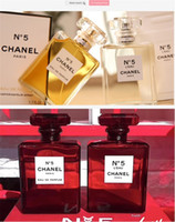 2019 Classic CHANEL Fragrance Beauty 100ML Ladies Spray de perfume EDT Perfume Fragancia de larga duración Natural Alta calidad Durable Envío gratuito