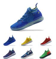 timeless design a378d a6671 Nuevos zapatos de diseño KD 11 Zapatillas de baloncesto Kevin Durant 11s  Zoom para hombre Zapatillas