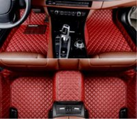 For fit Nissan GT- R Murano Waterproof Non- slip Carpets floor...