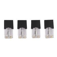 New Thick Oil Cartridge Ceramic Coil Empty Pods Cartridge 0....