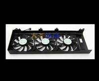 Genuína ventilador de resfriamento do dissipador de calor Para GTX700 Palit GTX770 2G PLA08010S12HH 28 milímetros 10 milímetros