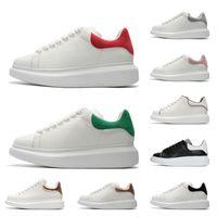 Toptan Lüks ACE Bayan Erkek Günlük Ayakkabılar Orignals Düz Tasarımcı Ayakkabı Üçlü Siyah Beyaz Yansıtıcı Platformu Eğitmenler Spor ayakkabılar 36-45