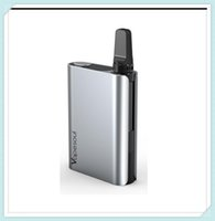 Vapesoul Shield Vape Pen Starter Kit 400mAh Preheat Battery ...