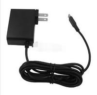 2019 Для переключателя ЕС Plug США Главных стен перемещения USB Type-C адаптер переменного тока для зарядки источника питания для коммутатора NS зарядного устройства