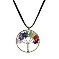 Мода медной проволоки, завернутые из натуральной жемчужиной кожи веревку facai ожерелье из натурального хрусталя щебень ожерелье