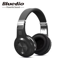 New Bluedio H+ Turbo Upgrade Hurricane System Headset Blueto...