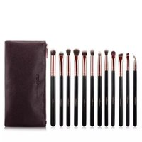 High Quality Eye Brush Set, Cosmetics Eyeliner Eyeshadow Ble...