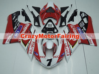 New ABS Mold motorcycle plastic Fairings kits Fit For DUCATI...
