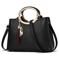 Perfect women' s bag European and American casual should...