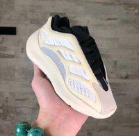 2020 barato 700v3 Alvah Azael niños zapatos para correr Chica niña joven niño deporte zapatilla de deporte tamaño 26-35